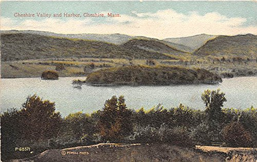 Cheshire Harbor