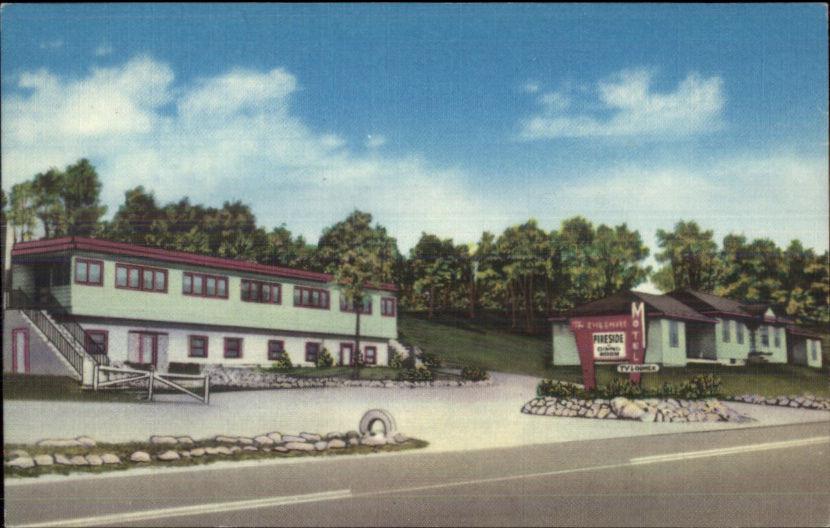 Cheshire Motel