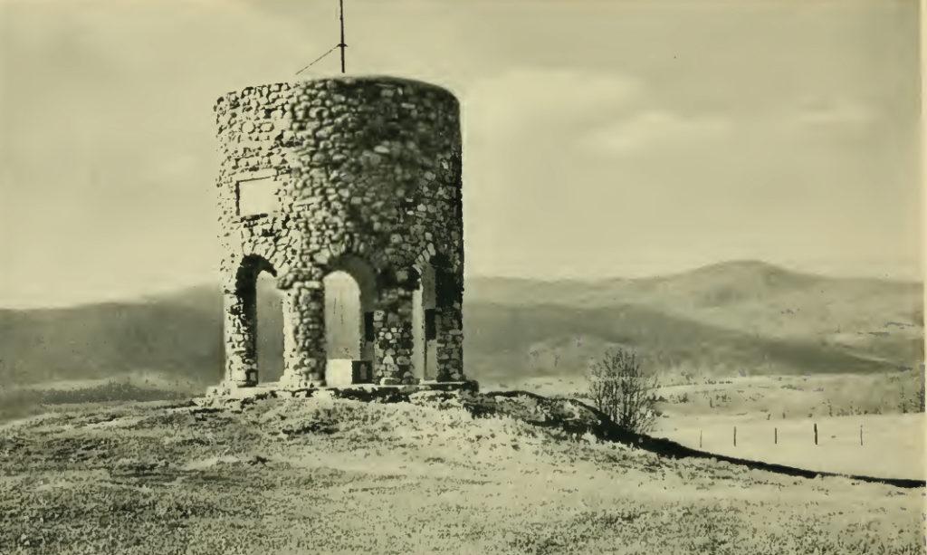 Stafford Hill