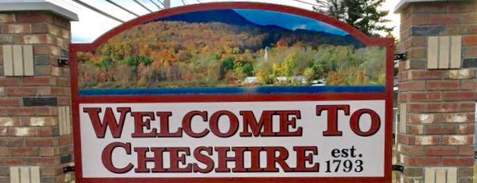 Welcome to Cheshire Sign